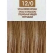 12.0 специальный блондин натуральный, 50 мл.