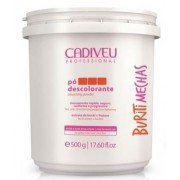 BURITI MECHAS BLEACHING POWDER, 500Г