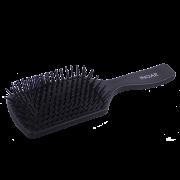 Массажная квадратная щетка для волос