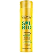 CADIVEU КОНДИЦИОНЕР SOL DO RIO 250 МЛ