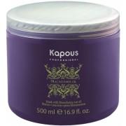 Маска для волос с маслом ореха Макадамии, 500 мл
