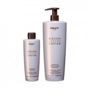 Intensive And Revitalising Shampoo 300мл, 1000мл. Очищающий шампунь с экстрактом икры и водорослей.
