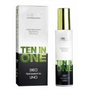 10NE Mask-Cream Hair Spray 50мл. 150мл.Несмываемая маска-спрей