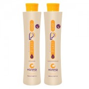Линия «Plast Hair Bixyplastia» Набор 1000мл.*2