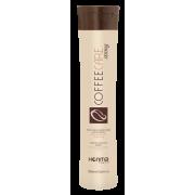 Shampoo Hidrante Coffee Care Strong/ Бессолевой увлажняющий шампунь восстановление и защита / 300 ml