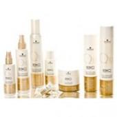 Уход за ослабленными зрелыми волосами ( BC Bonacure Time Restore Q10 Plus )
