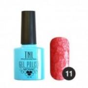 Гель-лак TNL MosaicEffect №11 (Розовая карамель)